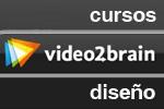 Cursos de diseño video2brain