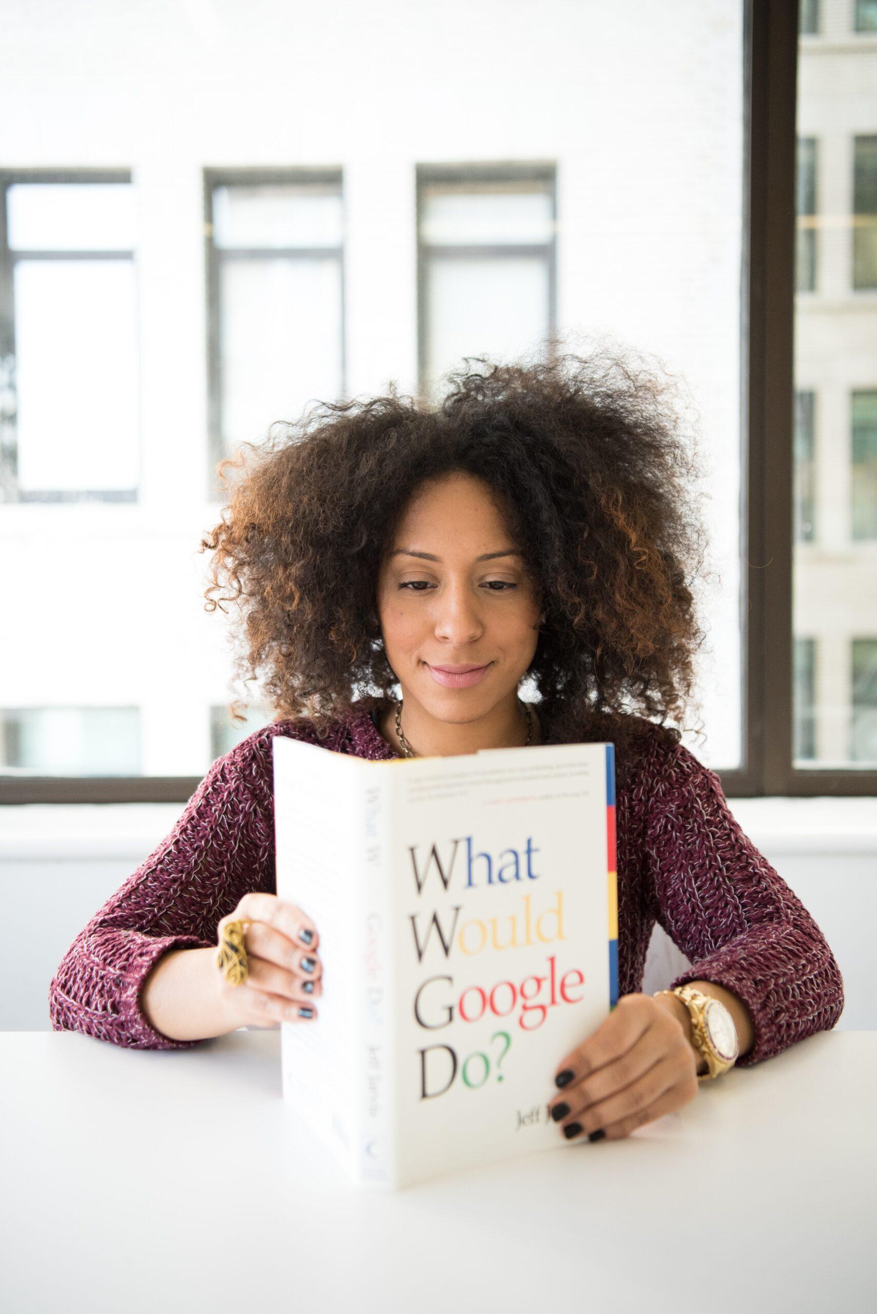 Cómo ligar con Google ceslava 1