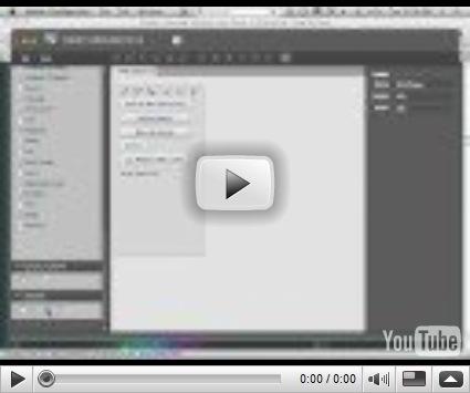 Demo de Adobe Configurator 1.0 | Vídeo ceslava 1