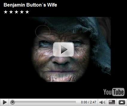El extraño caso de la esposa de Benjamin Button | Angelina Jolie ceslava 0