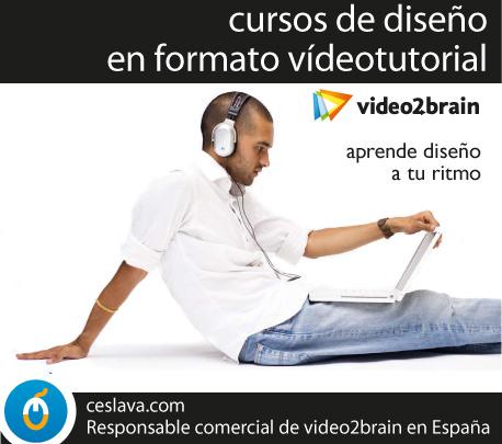 Cursos video2brain