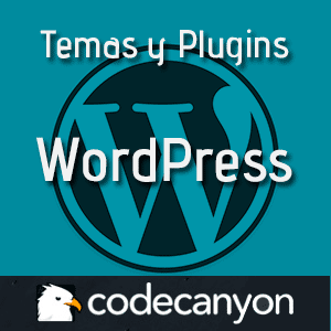 temas y plugins para wordpress codecanyon